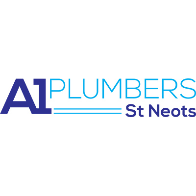 A1_Plumbers_St_Neots_Logo