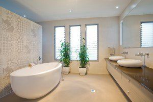Bathroom, Design & Equipment