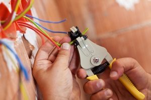 Electrician, Electrical Equipment