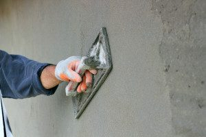 Plasterers / Rendering