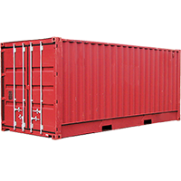 Container Hire & Transport