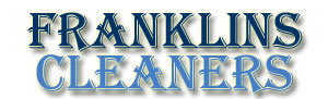 franklins-cleaners-logo