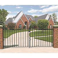 Doors, Gates & Shutters