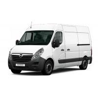 Van & Truck Hire