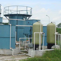 Water Treatment Equipment & Service